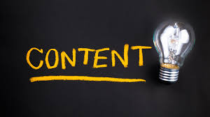 Content Marketing – A recipe to amplify your Brand visibility
