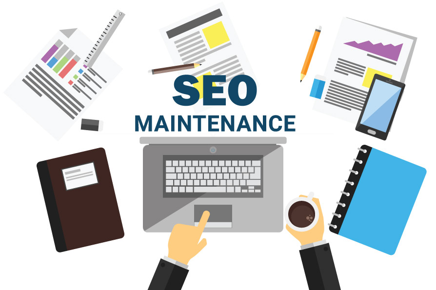 SEO Tips: Why Updating SEO Maintenance Is Critical To Marketing Success